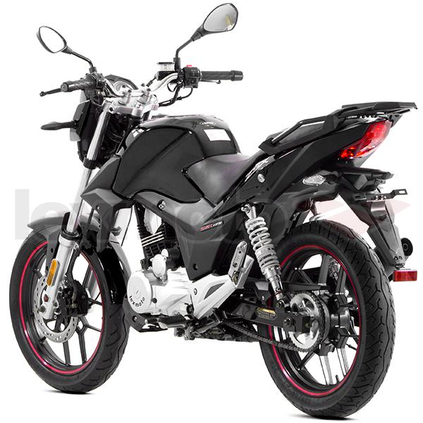 gilera naked bike moto zombdrive com. Black Bedroom Furniture Sets. Home Design Ideas
