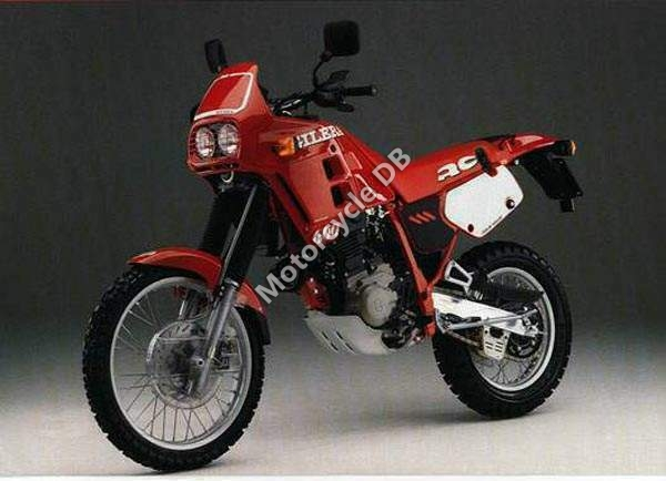 Gilera NGR 250 (reduced effect) #4