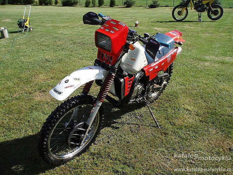 Gilera RX 200 Arizona #10