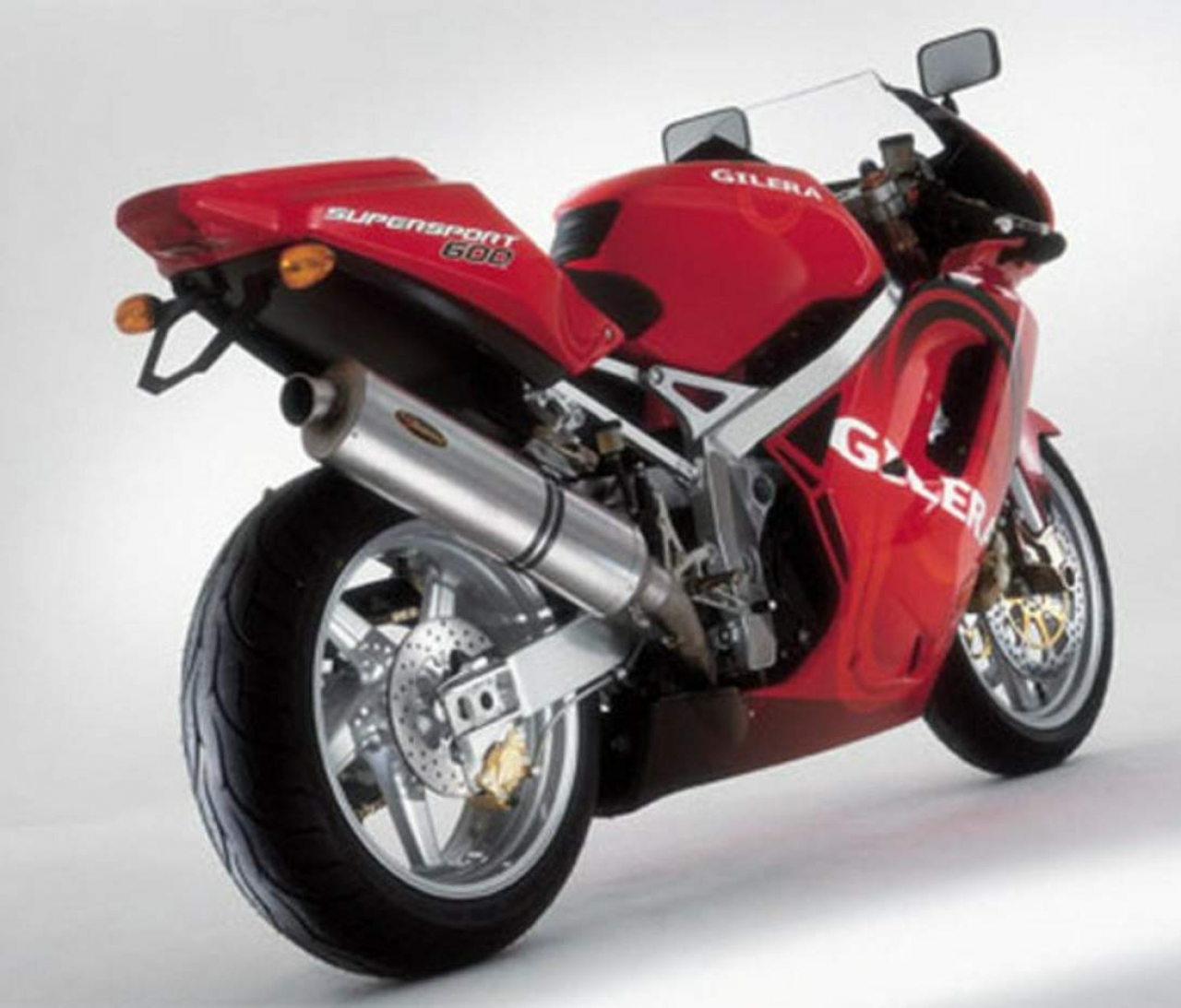 Gilera Unspecified category #3