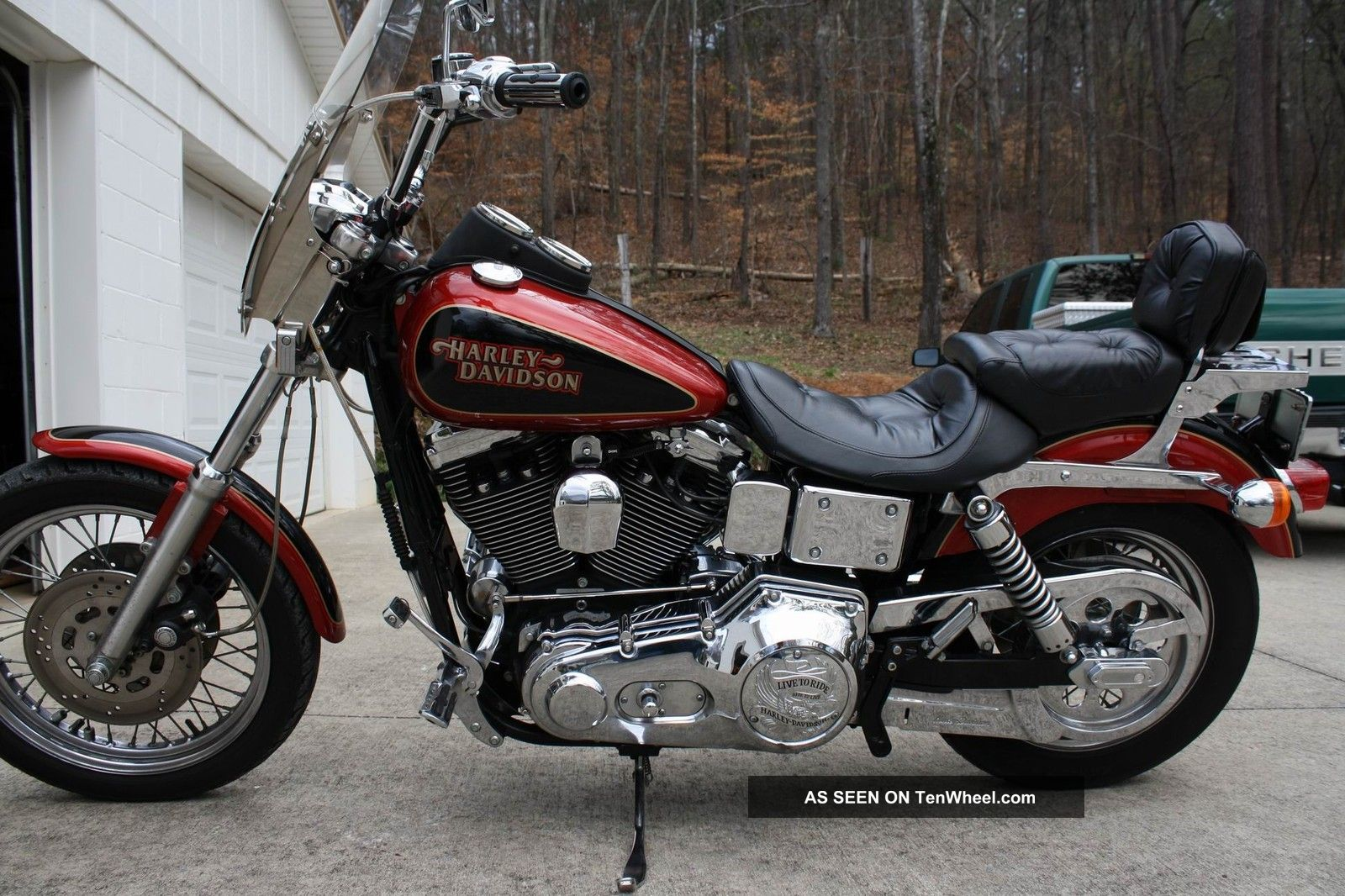 DYNA LOW RIDER ,combien sommes nous ? - Page 13 Harleydavidson-1340-dyna-low-rider-4