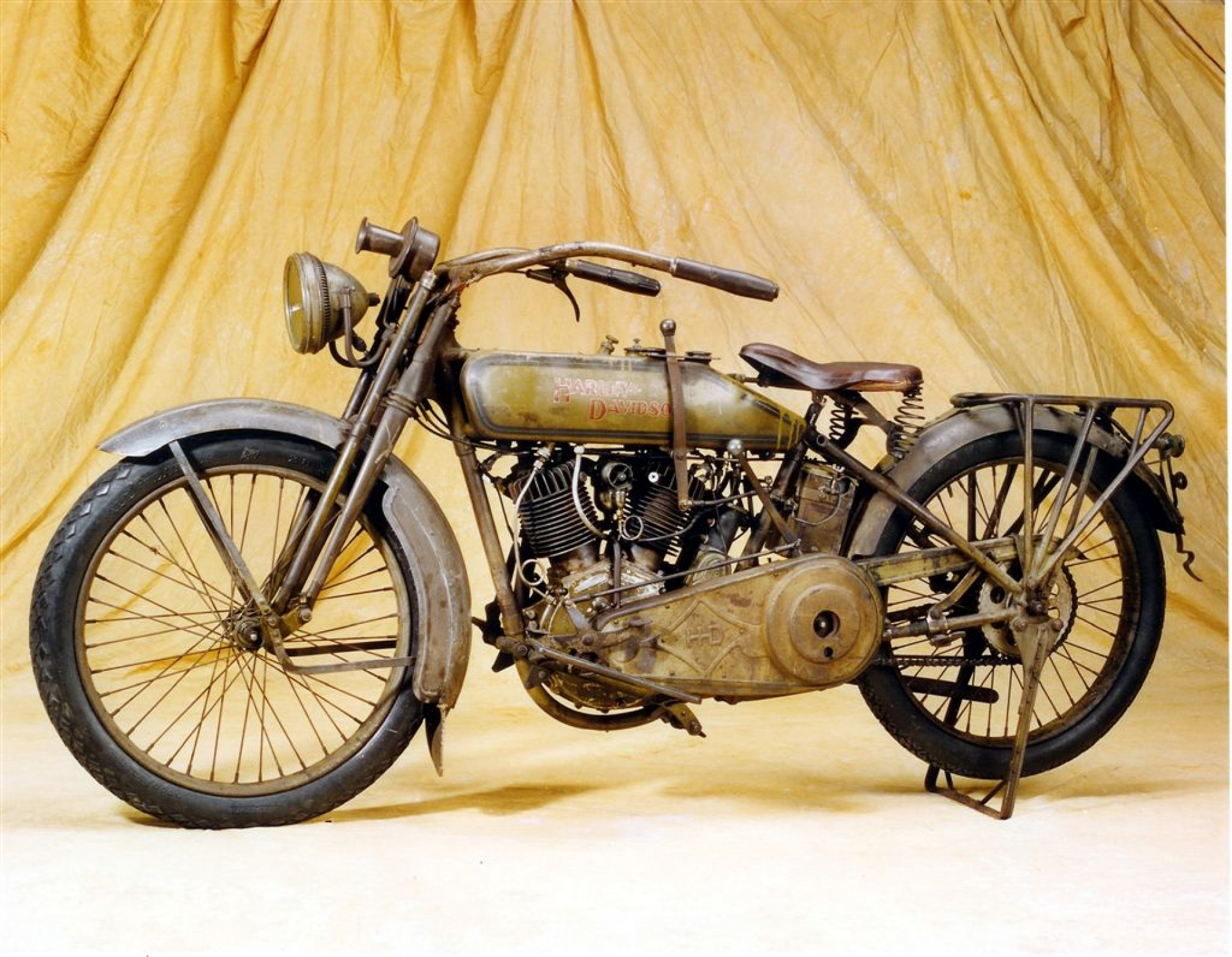 harley davidson com and the global motorcycle industry j paul peter university of wisconsin madison