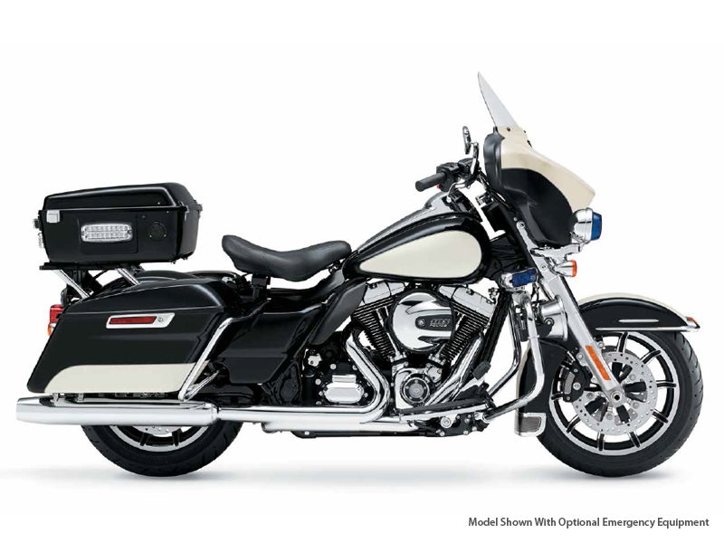 2013 harley davidson electra glide police image 10. Black Bedroom Furniture Sets. Home Design Ideas
