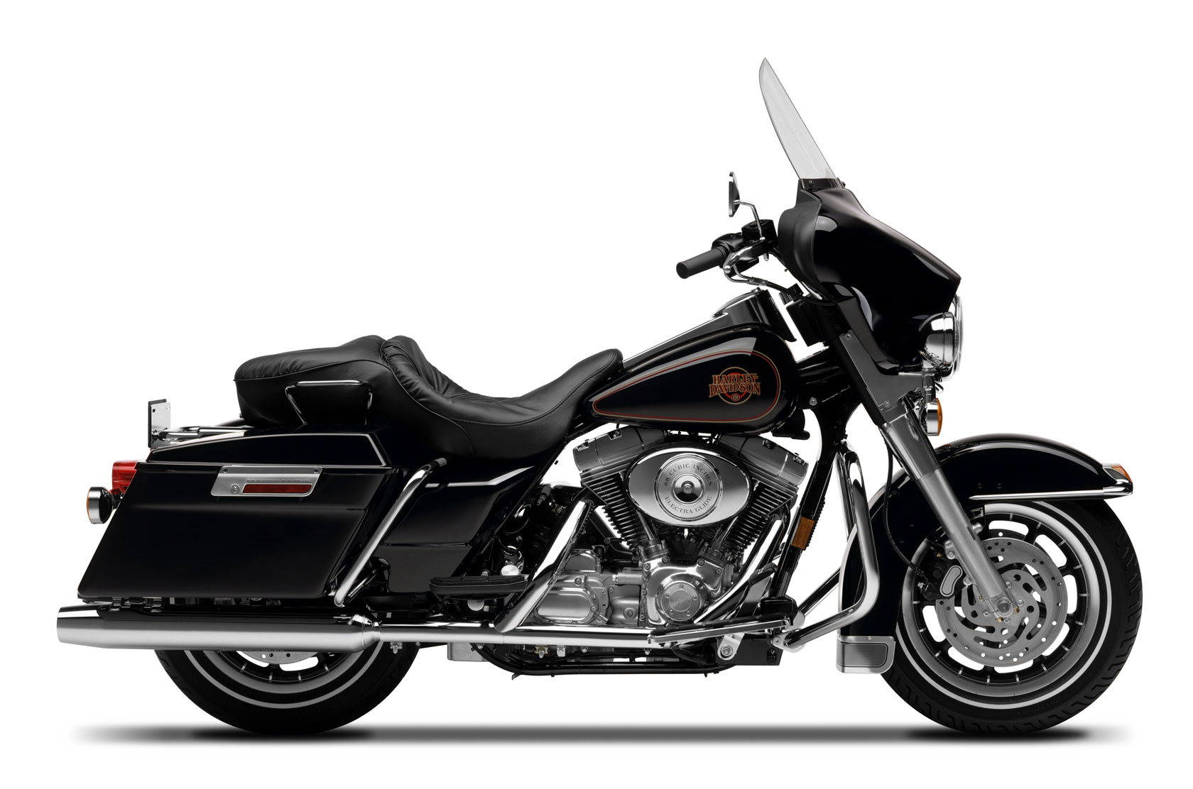 2001 Harley Davidson Electra Glide Ultra Classic   Moto ...