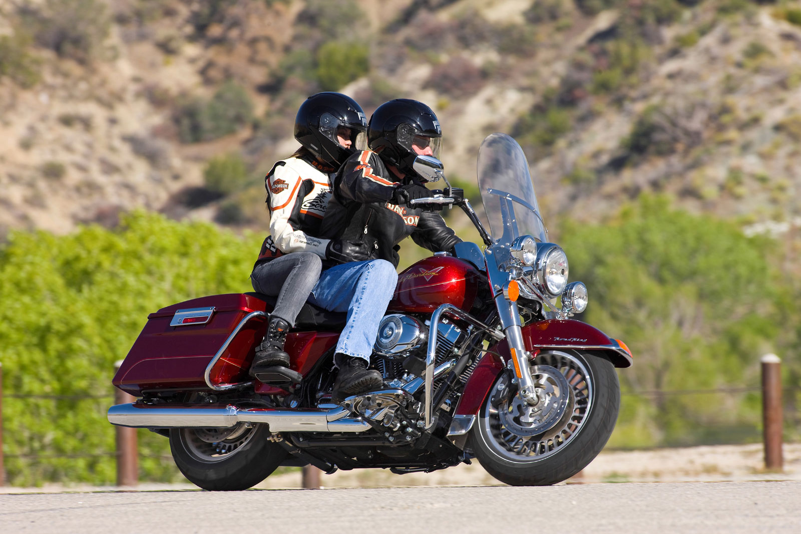 road king View and download harley-davidson flhr road king user manual online harley-davidson vin breakdown: 2009 touring models flhr road king motorcycle pdf manual download.