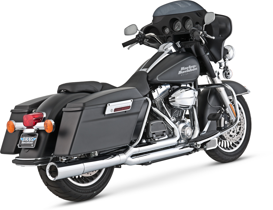 Harley-Davidson FLHR Road King Peace Officer 2008 #10