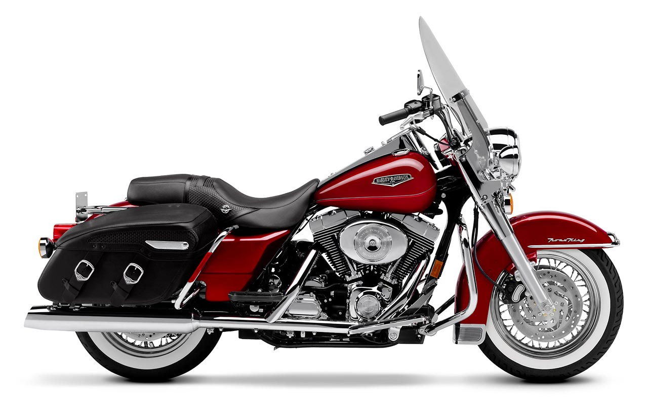 Harley-Davidson FLHRCI Road King Classic #1