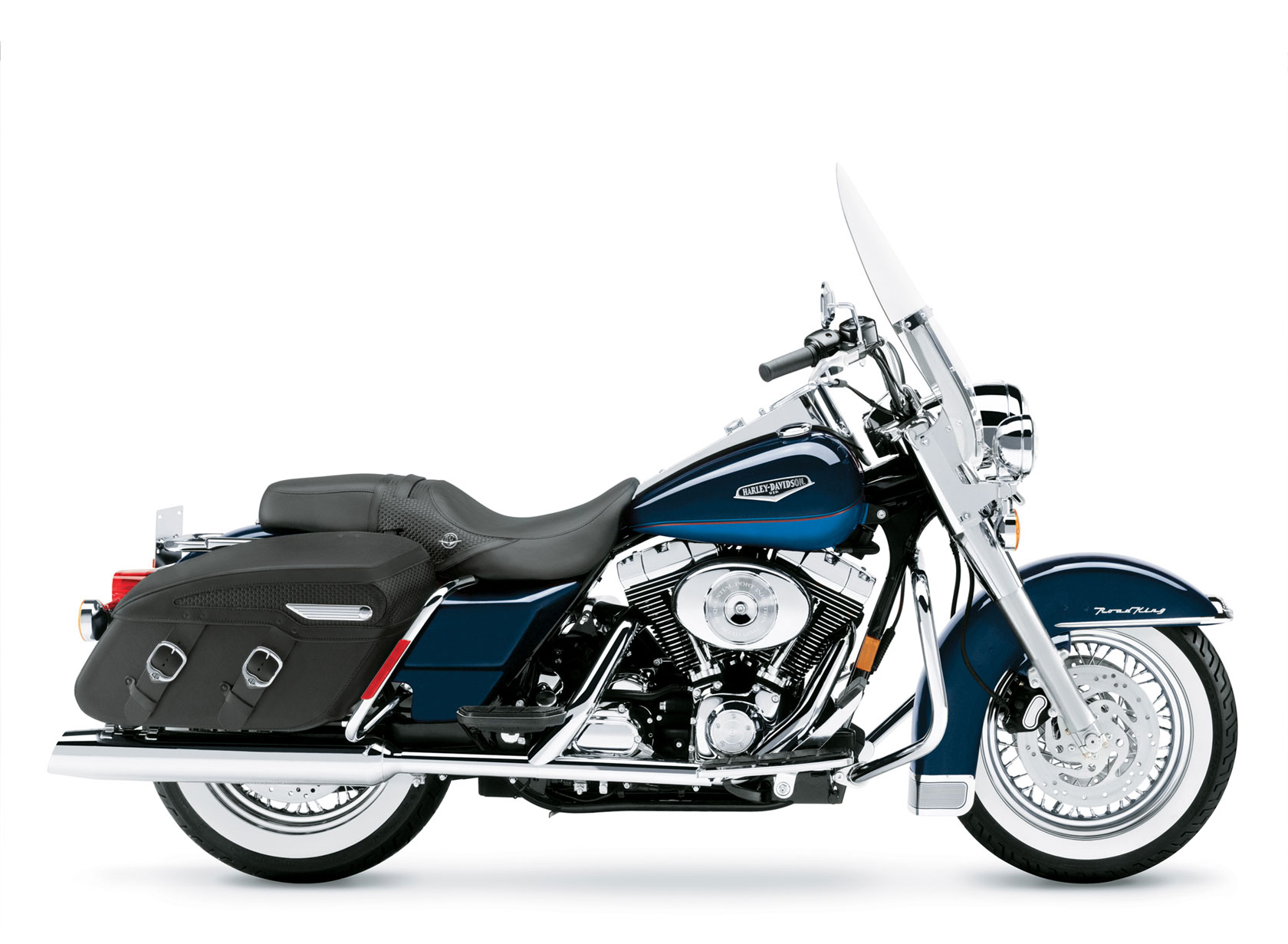 Harley-Davidson FLHRCI Road King Classic #4