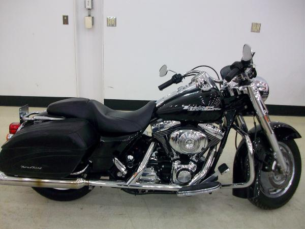 Harley-Davidson FLHRS Road King Custom 2006 #3