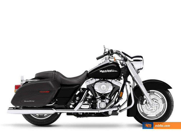 Harley-Davidson FLHRS Road King Custom 2007 #1