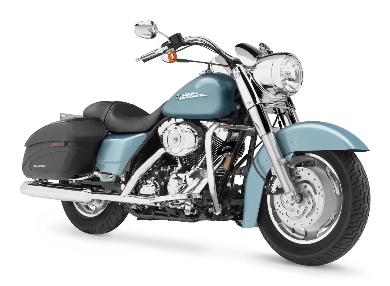 Harley-Davidson FLHRS Road King Custom 2007 #2