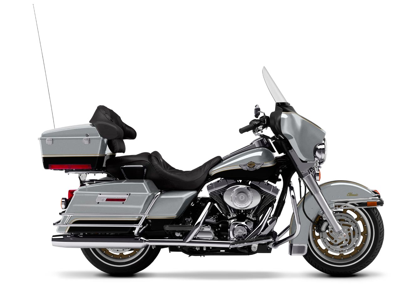 Harley-Davidson FLHTC Electra Glide Classic 2010 #5