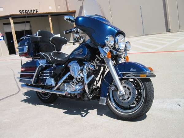 Harley-Davidson FLTC 1340 Tour Glide Classic (reduced effect) #3
