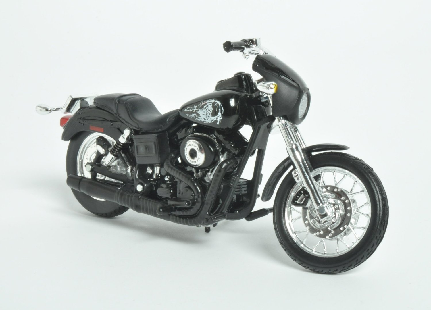 Harley Davidson Dyna Super Glide Sport For Sale