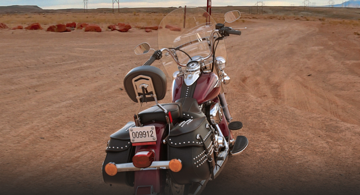 Harley-Davidson Heritage Softail Classic 2014 #11