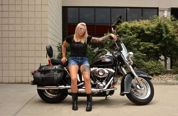 Harley-Davidson Heritage Softail Classic 2014 #12