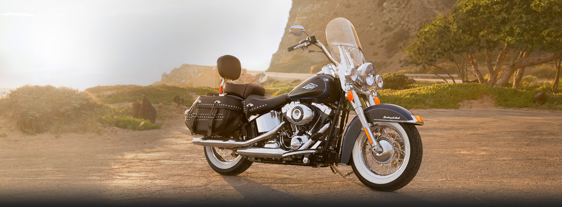 Harley-Davidson Heritage Softail Classic 2014 #2