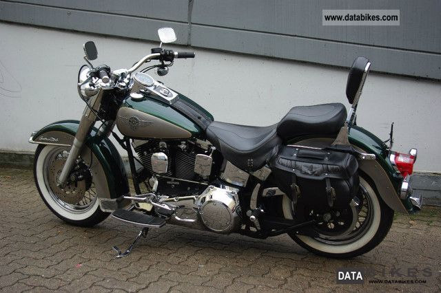 Harley-Davidson Heritage Softail Special 1996 #1