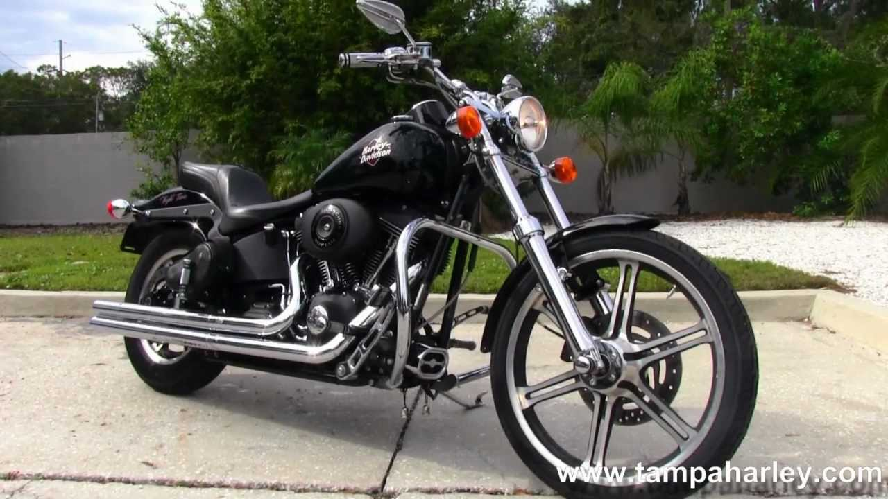 Harley-Davidson Night Train 2001 #15