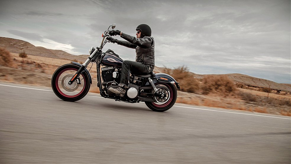 Harley-Davidson Softail Breakout Special Edition #15