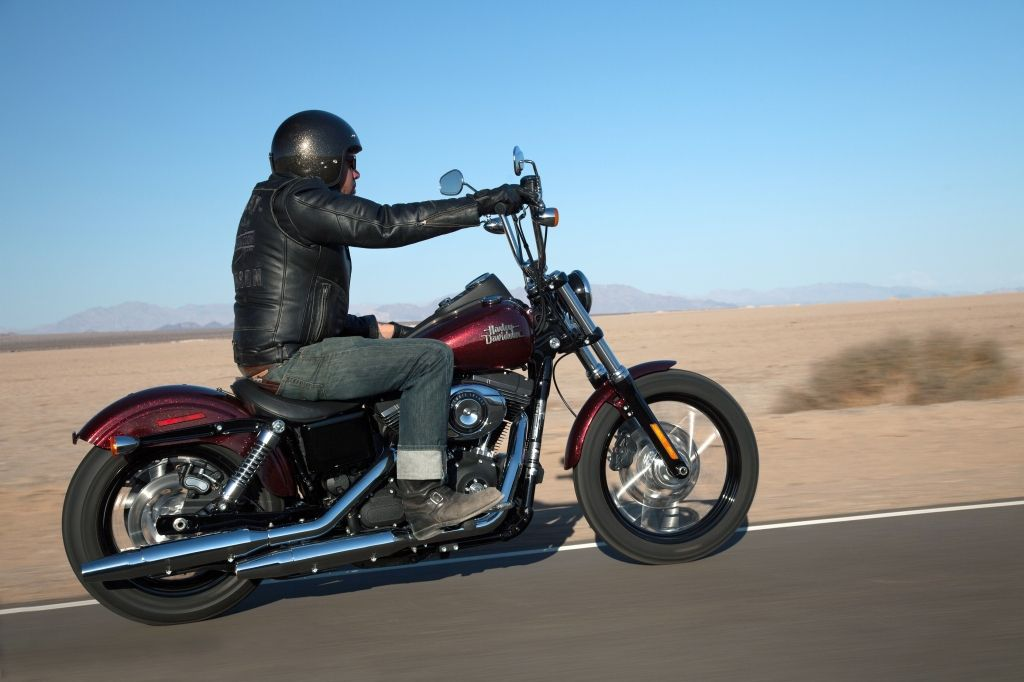 Harley-Davidson Softail Breakout Special Edition #4