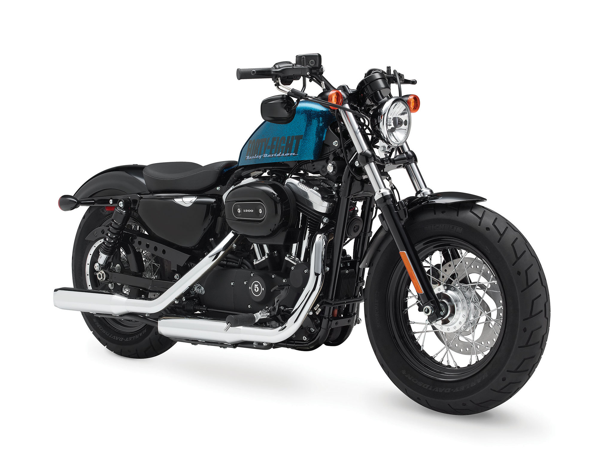 2014 harley davidson sportster forty eight dark custom. Black Bedroom Furniture Sets. Home Design Ideas