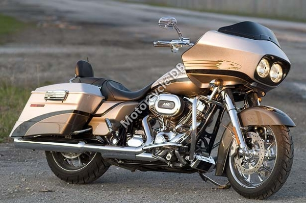 Harley-Davidson Tour Glide Ultra Classic 1992 #7