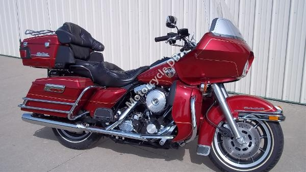 Harley-Davidson Tour Glide Ultra Classic (reduced effect) 1992 #3
