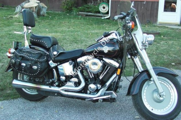 Harley-Davidson Unspecified category #5