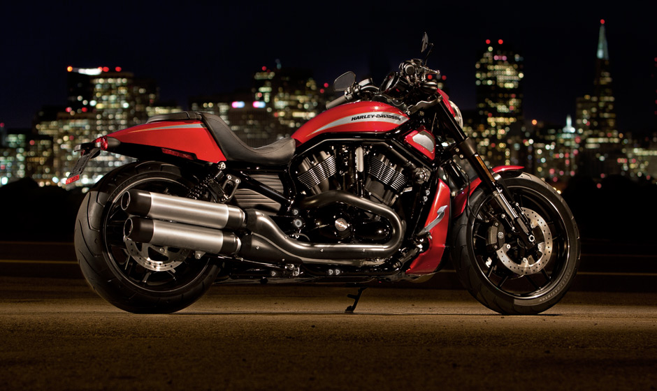 Harley-Davidson V-Rod Night Rod Special #1