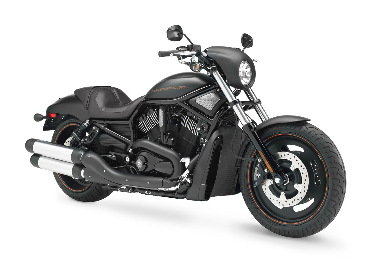 Harley-Davidson VRSCDX Night Rod Special 2007 #2