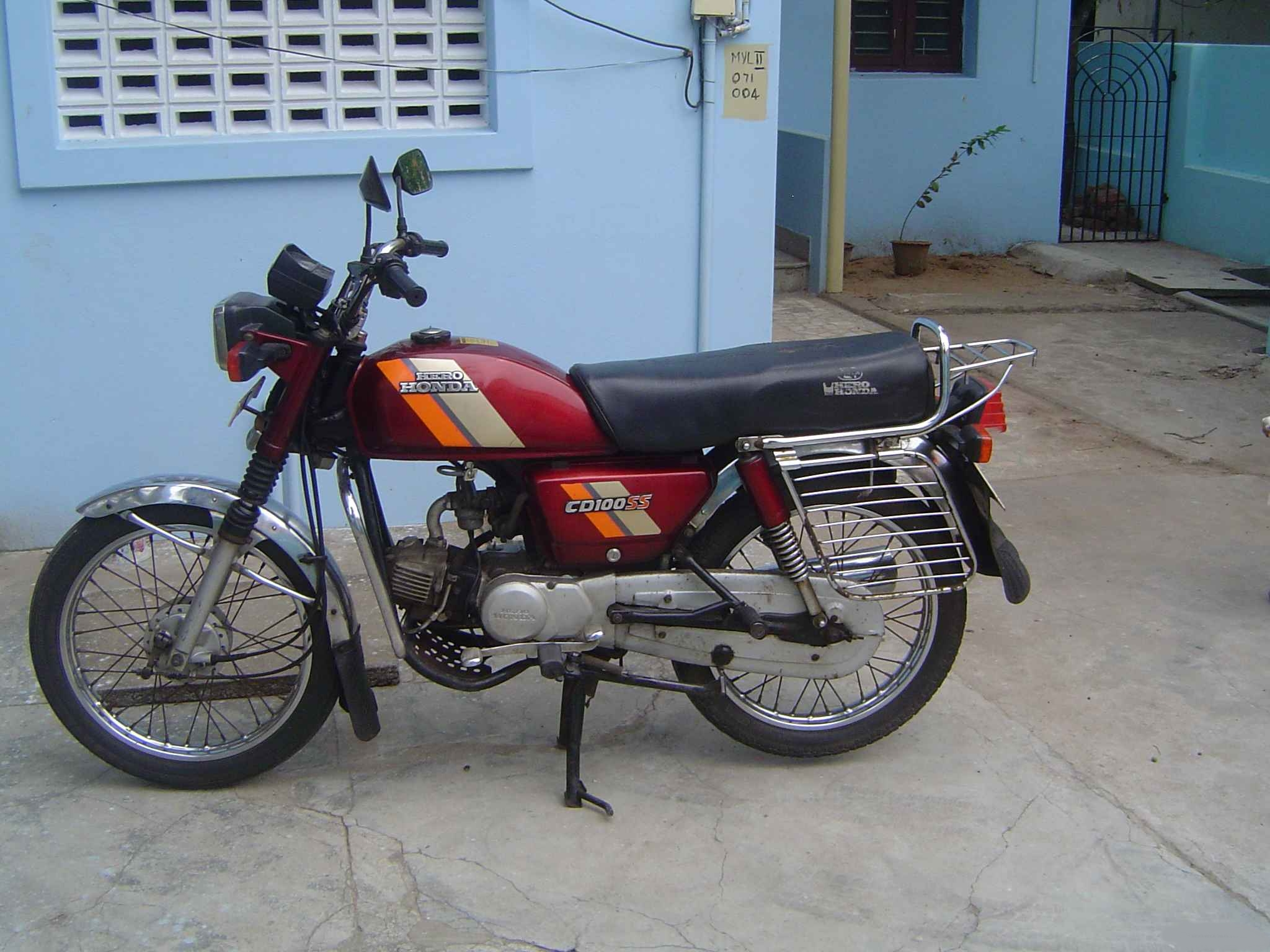 Hero hero honda cd 100 ss motozombdrive hero honda cd 100 ss 3 swarovskicordoba Choice Image