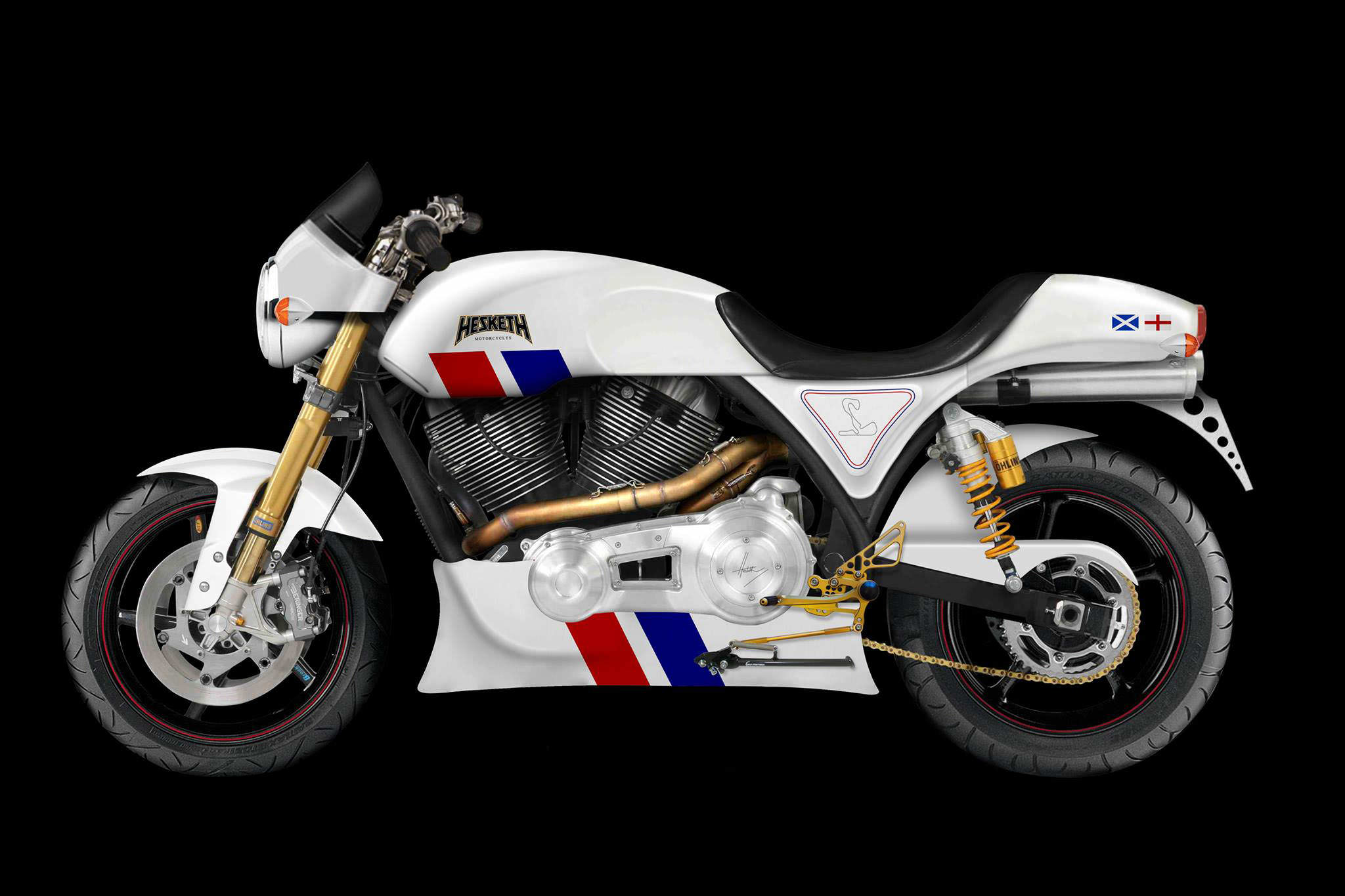 Hesketh Motorcycles #3