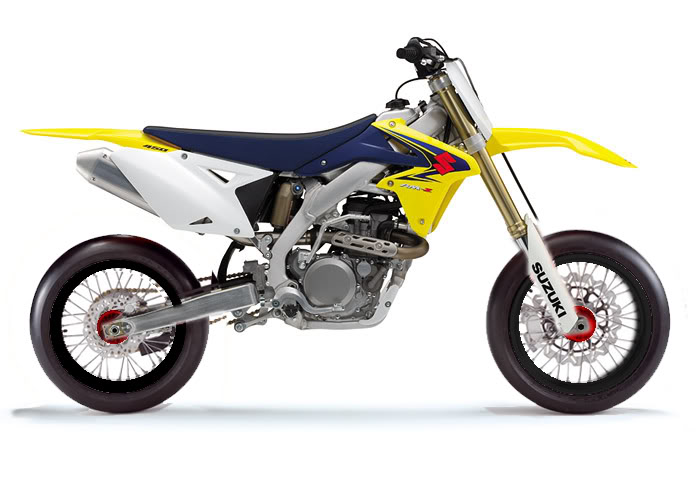 Highland 450cc Supermoto #3