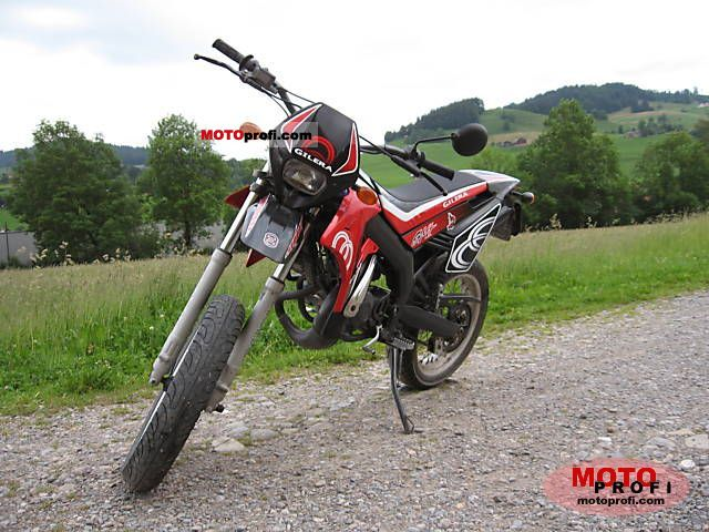 Highland Super Motard 2007 #9