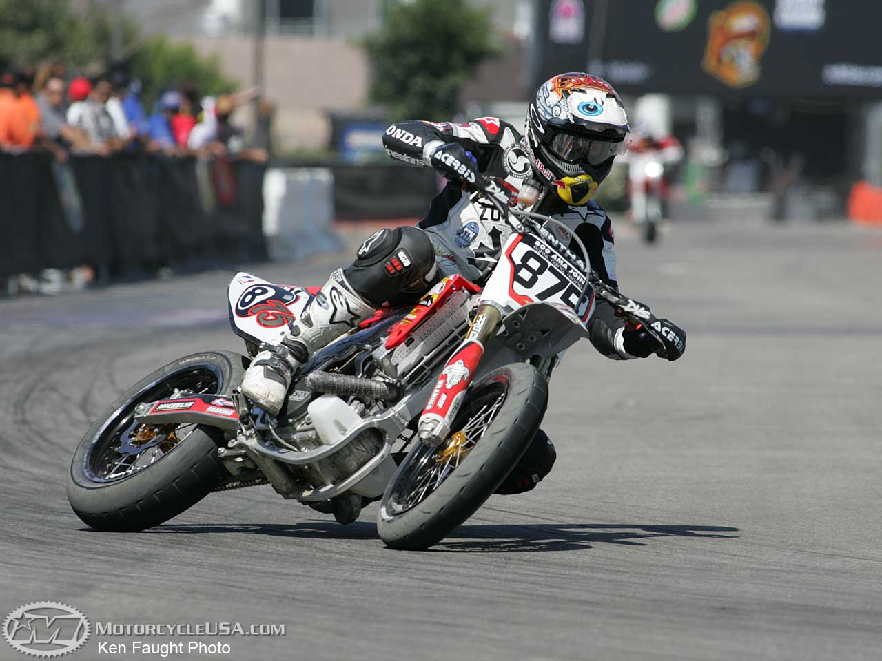 Highland Super Motard 450 #9