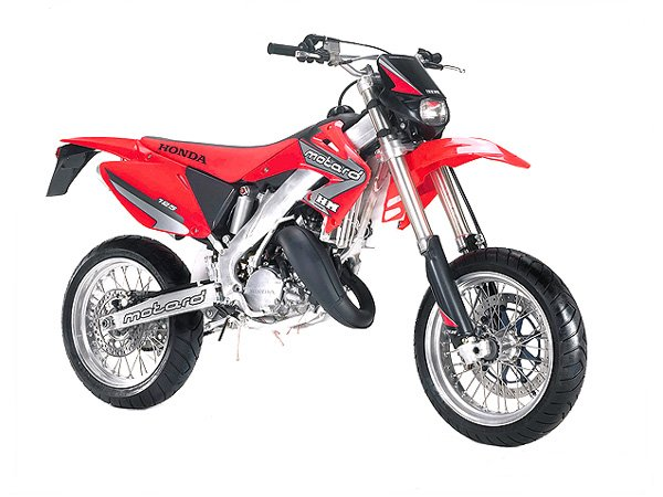 HM Super motard #9