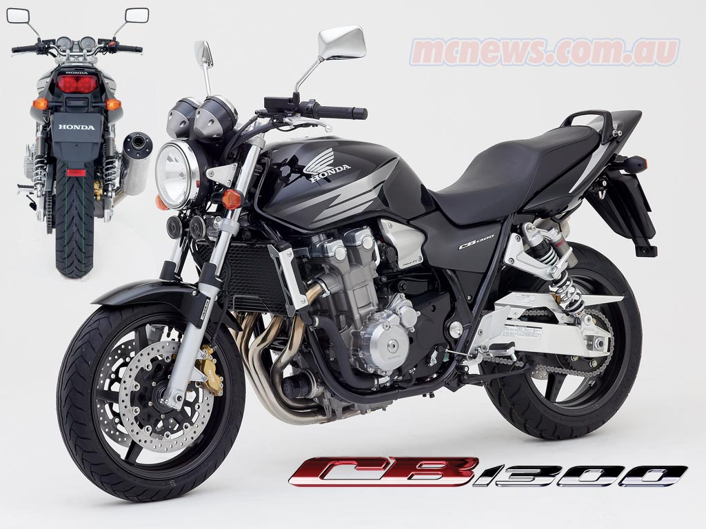 honda honda cb1300 moto zombdrive com. Black Bedroom Furniture Sets. Home Design Ideas