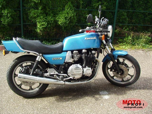 Honda CB400N (reduced effect) 1983 #8