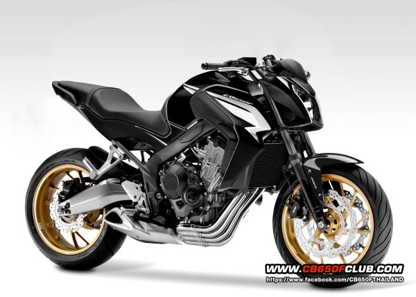 2014 honda cb650f moto zombdrive com. Black Bedroom Furniture Sets. Home Design Ideas