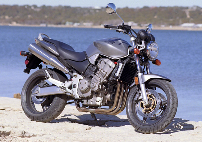2003 honda cb900f hornet moto zombdrive com. Black Bedroom Furniture Sets. Home Design Ideas