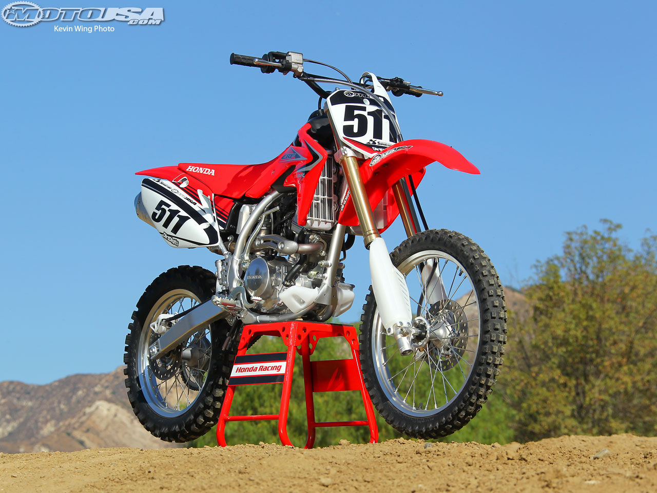 Fabulous 2011 Honda Crf150R Expert Moto Zombdrive Com Squirreltailoven Fun Painted Chair Ideas Images Squirreltailovenorg