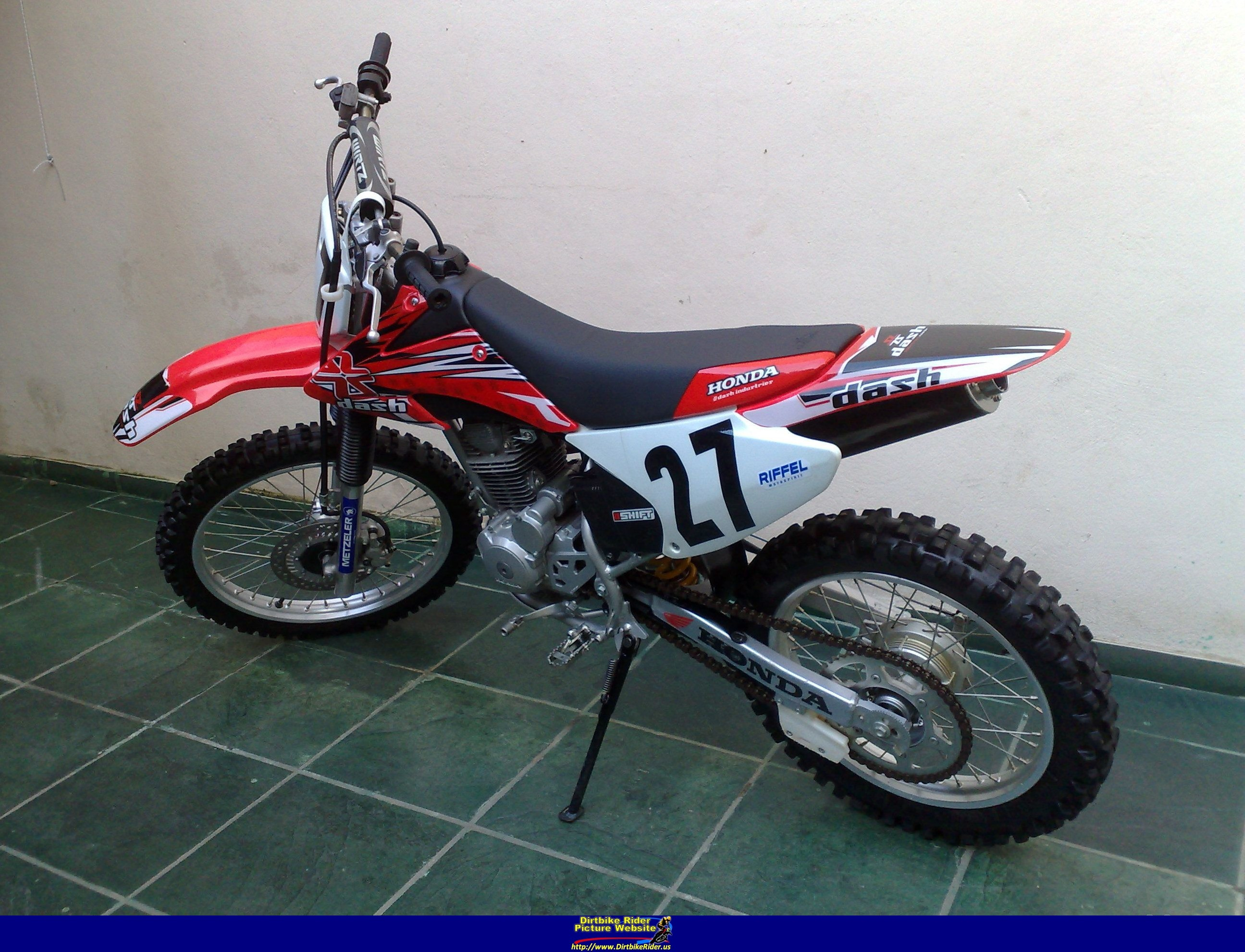 Groovy 2008 Honda Crf230F Moto Zombdrive Com Gmtry Best Dining Table And Chair Ideas Images Gmtryco