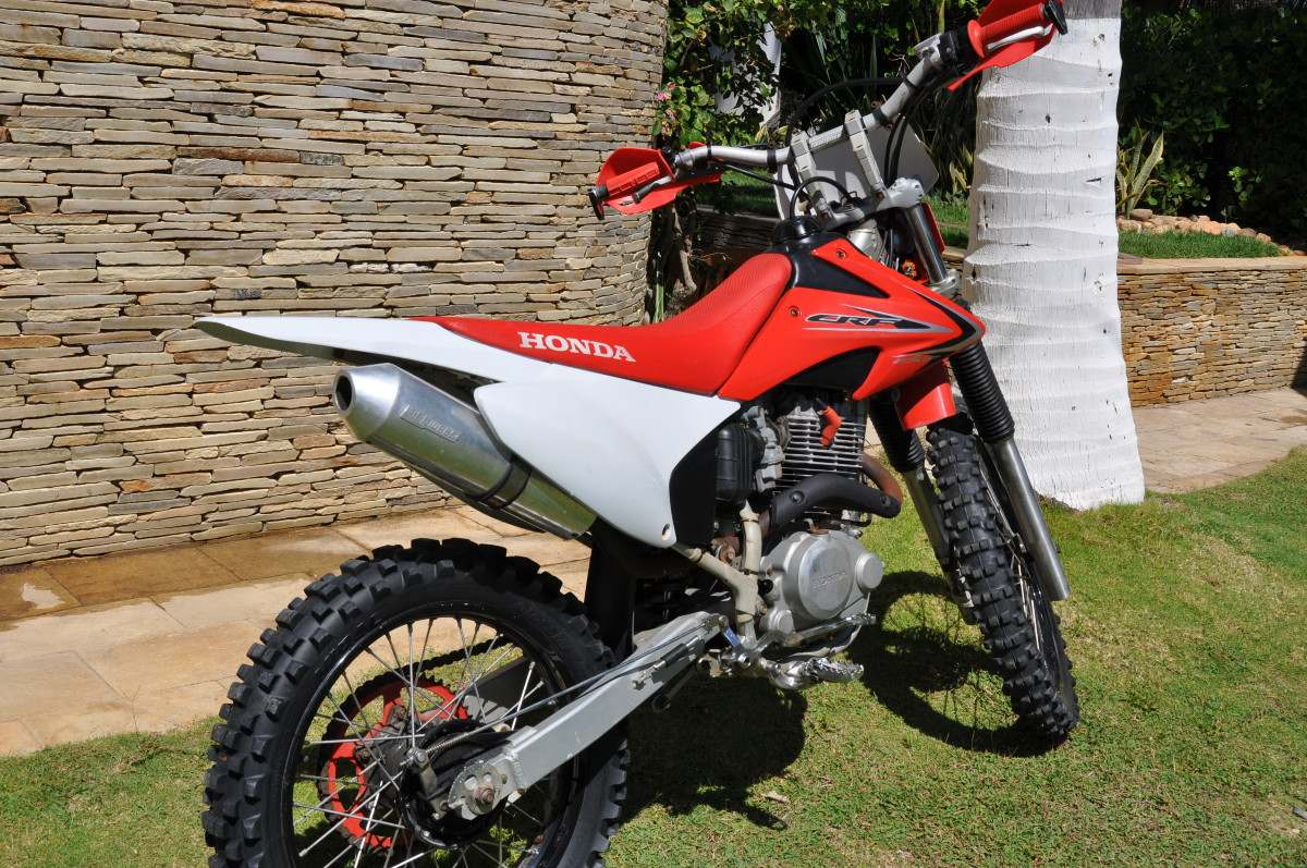 Sensational 2011 Honda Crf230F Moto Zombdrive Com Gmtry Best Dining Table And Chair Ideas Images Gmtryco