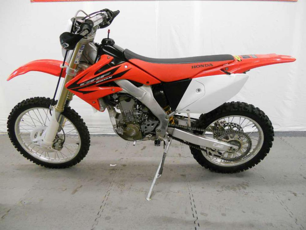 Marvelous 2006 Honda Crf250X Moto Zombdrive Com Gmtry Best Dining Table And Chair Ideas Images Gmtryco