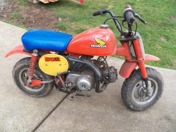 Honda CX500E (reduced effect) 1984 #14