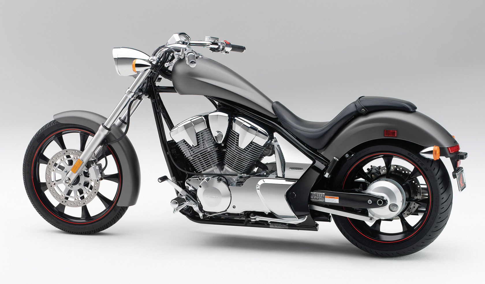 Honda Fury ABS 2010 #3