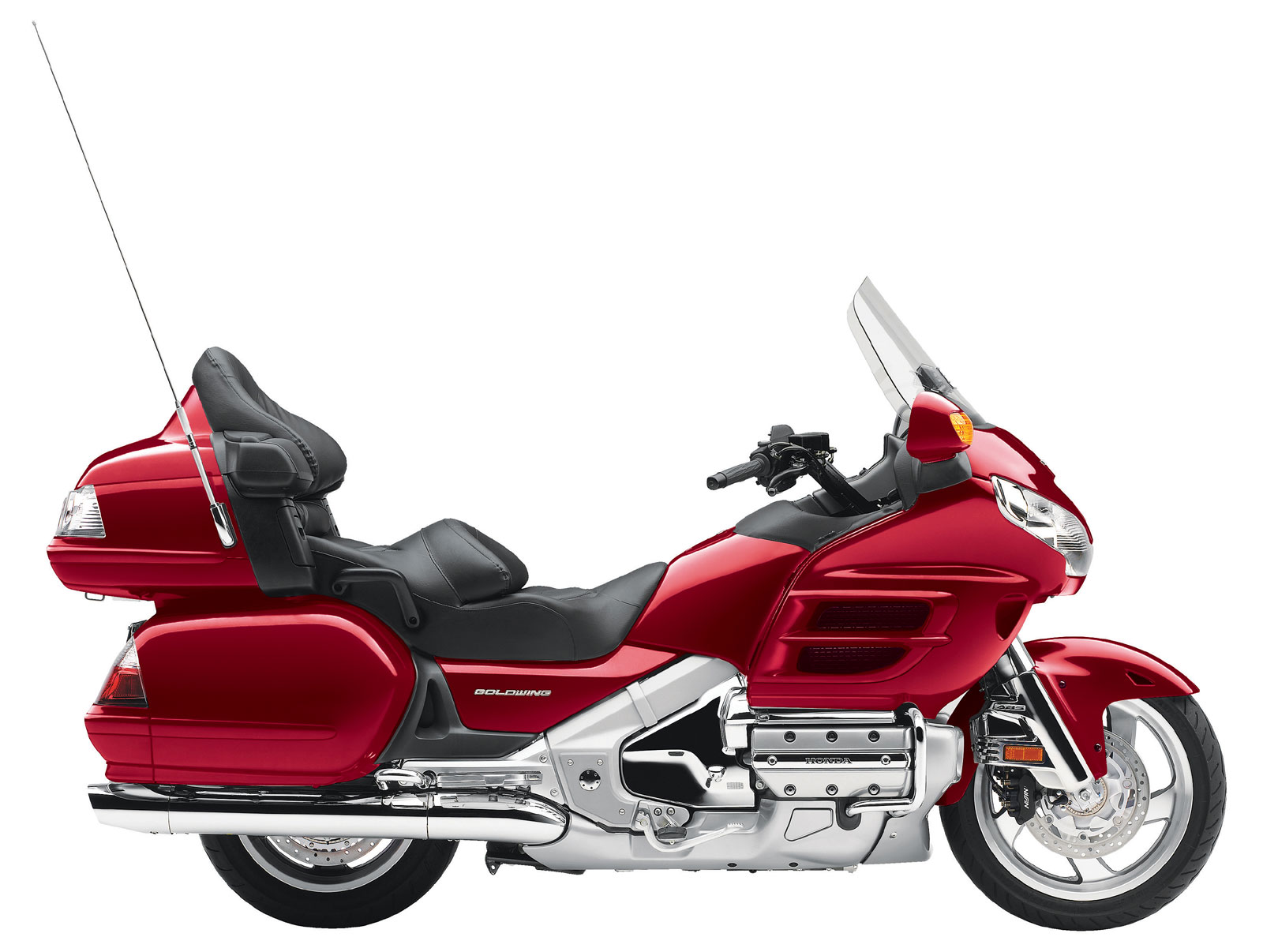 Honda GL1800 Gold Wing ABS 2004 #1