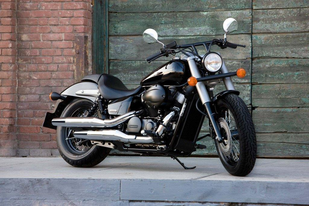 Honda Shadow 750 C-ABS 2010 #14
