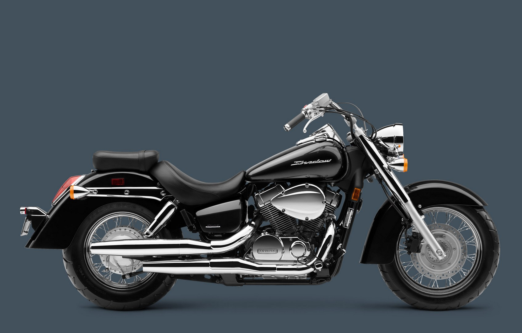 Honda Shadow Aero 2013 #2